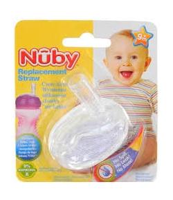 Nuby csöpögésmentes csere itatócsőr 1 db