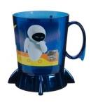 Wall-E rakétabögre - 350 ml