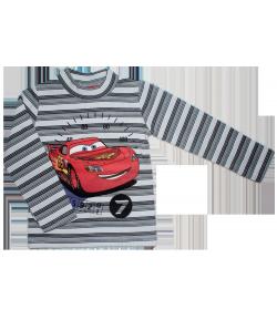 Disney Verda bolyhos hosszú ujjú póló - Sztreccs