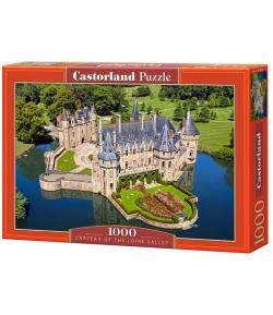 Castorland 1000 db-os puzzle
