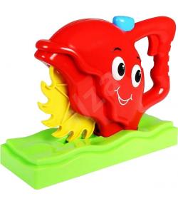 Játék Körfűrész -piros