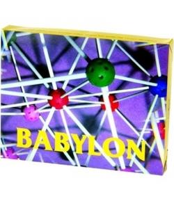 Babylon építőjáték