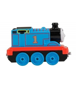 Thomas mini gőzmozdony 7 cm