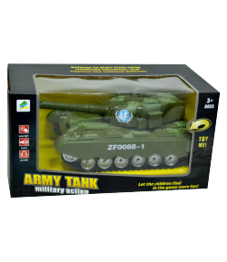 Elemes Tank