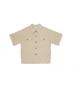 Drapp színű klasszikus ing