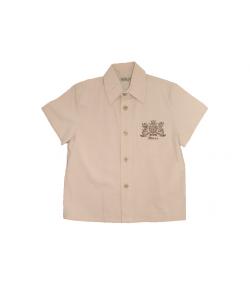Mikka-Drap színű vagány kisfiú ing