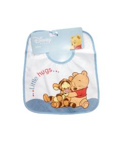 Disney baby előke Little hugs /micimackó tigrist ölelő/ nagyobb méretű