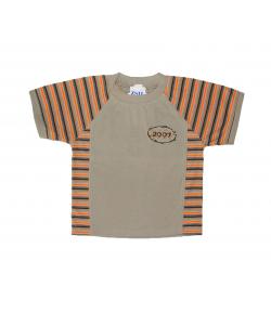 Zsil- Világos kék színű fiú póló 86-os