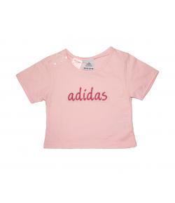 Adidas kislány póló 86-os