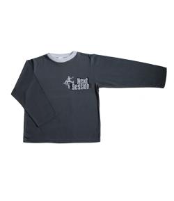 Tilisz Bt- Fiú hosszúujjú póló 116-os