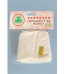 BOTI pamut terpeszbetétes nadrág /pelenka/ több méretben
