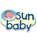 Sun Baby Pihenőszék- hordozótáskával /Narancs elefánt/