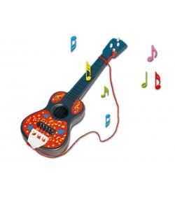 Kis gitár