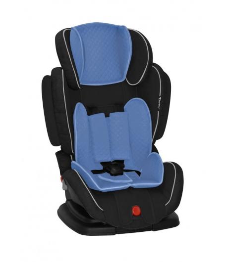 Lorelli Magic Premium autósülés 9-36kg - Black&Blue 2015