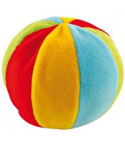 Canpol-Csörgő plüssből labda