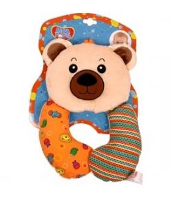 Bipa Toys Jegesmedve bébi nyakpárna