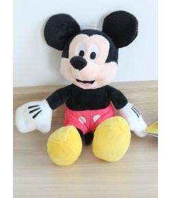 Disney Mickey egér plüssfigura - 20 cm