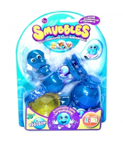 Smubbles illatos buborék varázs rágógumi illattal