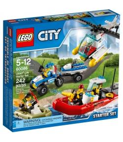 LEGO City Kezdő készlet
