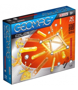 Geomag Color 30 db-os