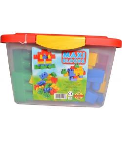 Maxi Blocks Építőjáték 673