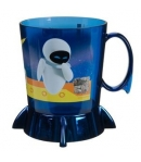 Wall-E rakétabögre - 350 ml