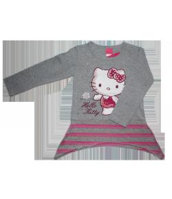 Disney Hello Kitty hosszú ujjú póló 110-es méret