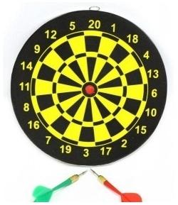 Darts Tábla 25 cm + 2 dart