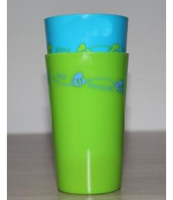 Disney pohár 2 db-os