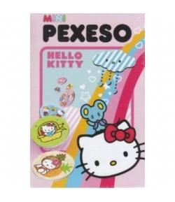 Hello Kitty MINI memória játék