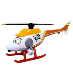 Mattel Verdás karakter - helikopter