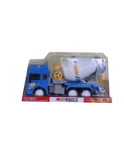 Játék mixer teherautó