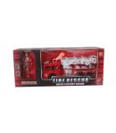 Elemes tűzoltó