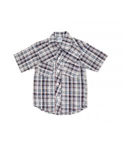 Hagyományos kockás ing 80-as