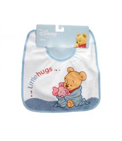 Disney baby előke Little hugs - nagyobb méretű