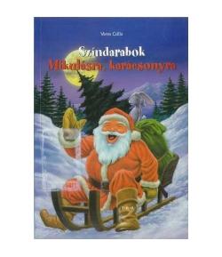 Színdarabok -Mikulásra, karácsonyra