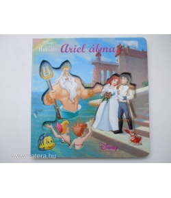 Ariel álma -mesekönyv