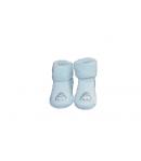 Király G. - baby zokni 0-6 hó (kék)