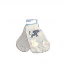 Topp -gyerek zokni 2in1