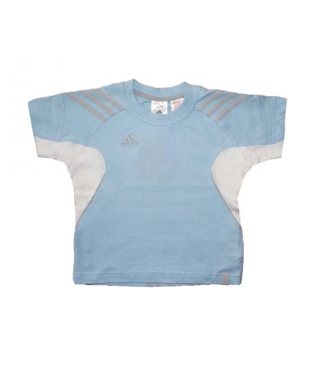 Adidas fiú póló