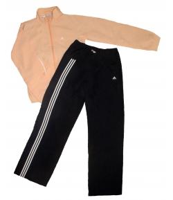Adidas- Melegítő szett XL-es
