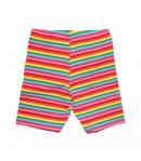 Boniface-Ciklámen színű felső -csíkos nadrággal