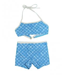 Xara- Rövidnadrágos kislány bikini