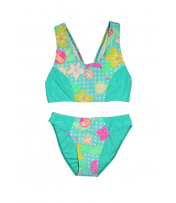 Sun Dance - Lányka kétrészes bikini 158-164