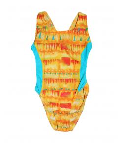 JAM-x - Kislány egyrészes fürdőruha 122-128-as