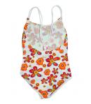Mc baby- Szoknyás, egyrészes színes fürdőruha