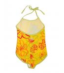 Mc baby- Lapszoknyás, egyrészes színes fürdőruha
