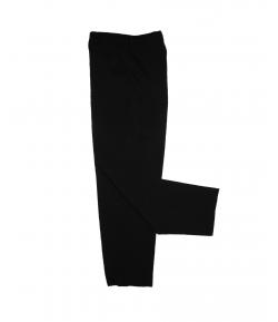 Pirinyó - Alkalmi fekete nadrág 140-es