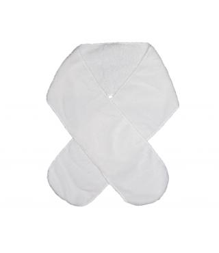 Recro KFT- Fehér színű wellsoft nyaksál