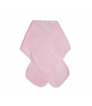 Bla-Bla ' 2000 Kft - Mályva lila színű, vastag kötött nyaksál
